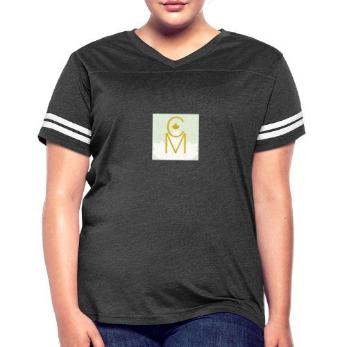 CND - Women's Vintage Sport T-Shirt