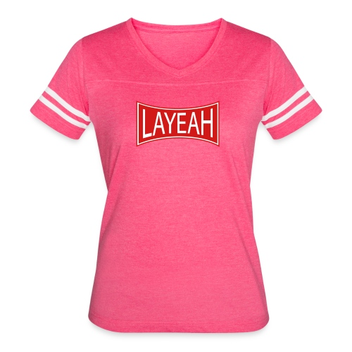 Standard Layeah Shirts - Women's Vintage Sport T-Shirt