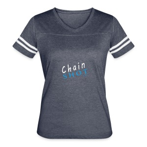 One shot - Women's Vintage Sport T-Shirt