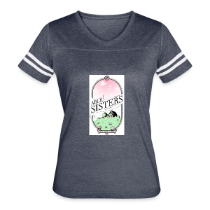 The Able Sisters - Women's Vintage Sport T-Shirt