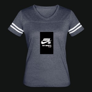 Screenshot_2017-01-07-20-09-58 - Women's Vintage Sport T-Shirt