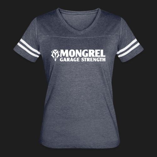 image1 PNG - Women's Vintage Sport T-Shirt