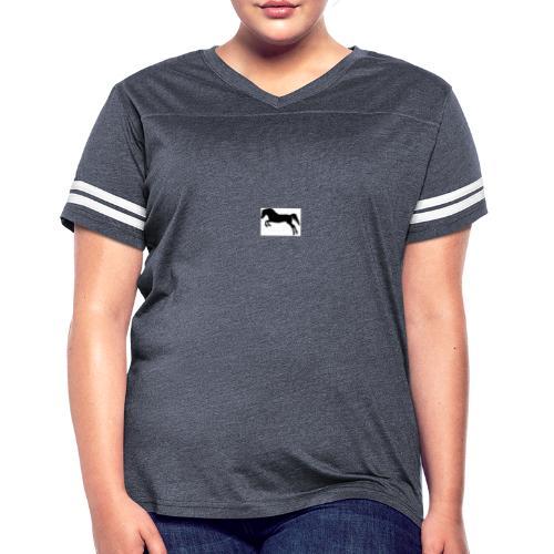 Finesse! - Women's Vintage Sport T-Shirt