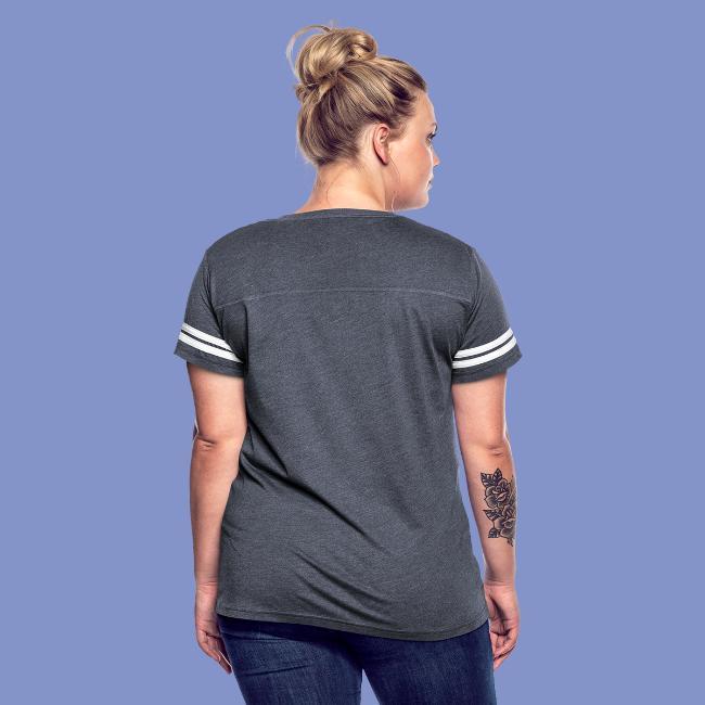 Self-Describing T-Shirt
