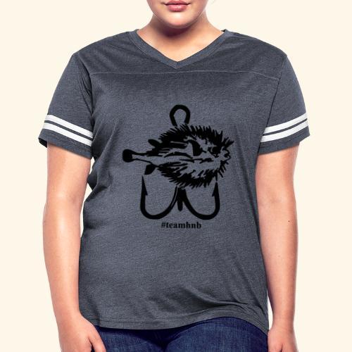#teamhnb - Women's Vintage Sport T-Shirt