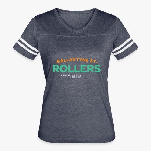 ballantyne - Women's Vintage Sport T-Shirt