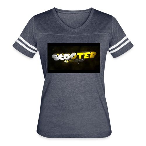 MERCH - Women's Vintage Sport T-Shirt