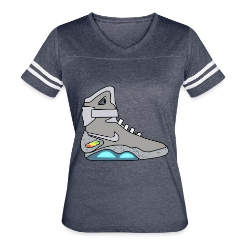 Air Mags - Women's Vintage Sport T-Shirt