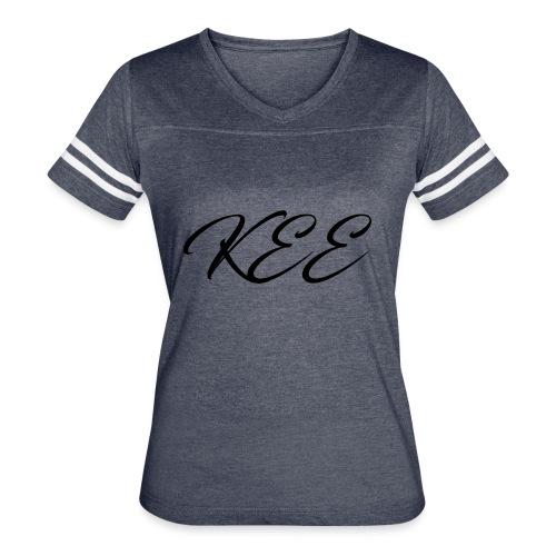 KEE Clothing - Women's Vintage Sport T-Shirt
