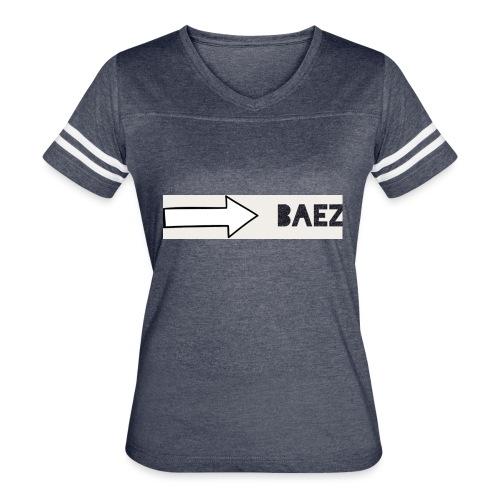 F6F9BD6F 0E25 4118 9E85 FD76DA1EB7FA - Women's Vintage Sport T-Shirt
