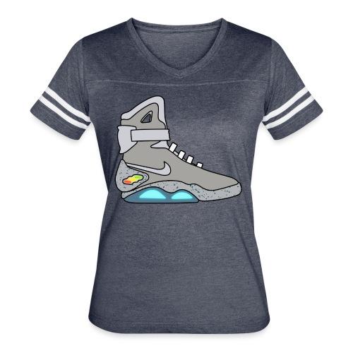 Air Mags - Women's Vintage Sport T-Shirt