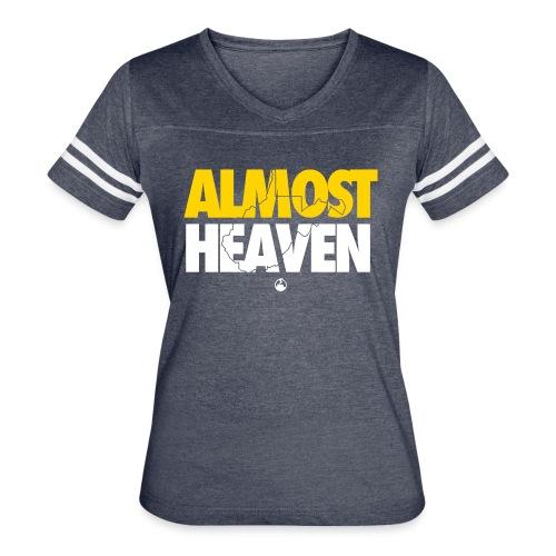 ah_2_new - Women's Vintage Sport T-Shirt