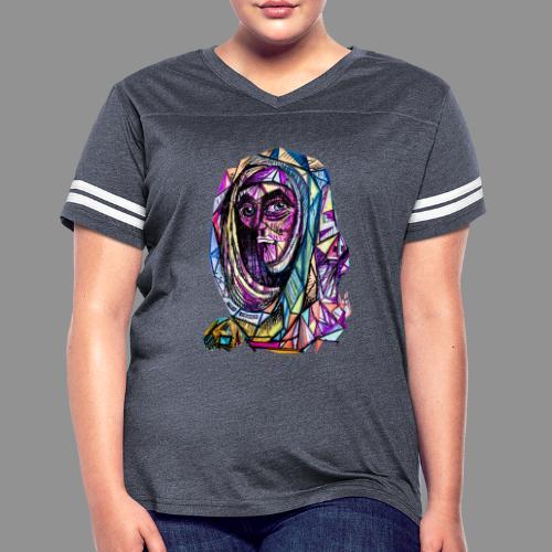 Decompression - Women's Vintage Sport T-Shirt