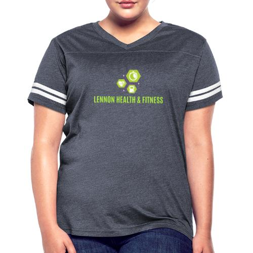 LHF collection 2 - Women's Vintage Sport T-Shirt