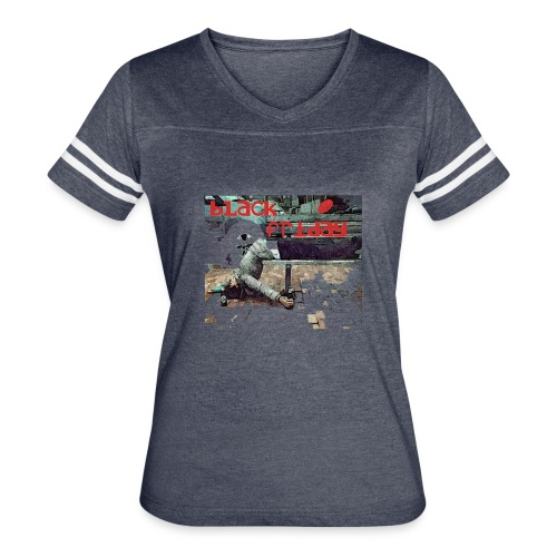 black friday - Women's Vintage Sport T-Shirt