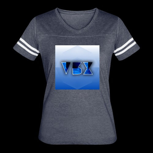 V3X Swag (Limited Edition) - Women's Vintage Sports T-Shirt