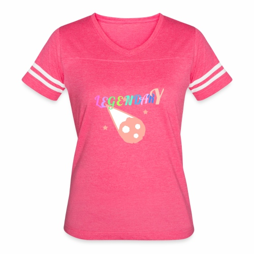 Legendary - Women's Vintage Sport T-Shirt