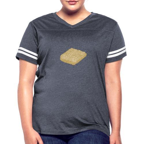 Two Minute Noodles - Women's Vintage Sport T-Shirt