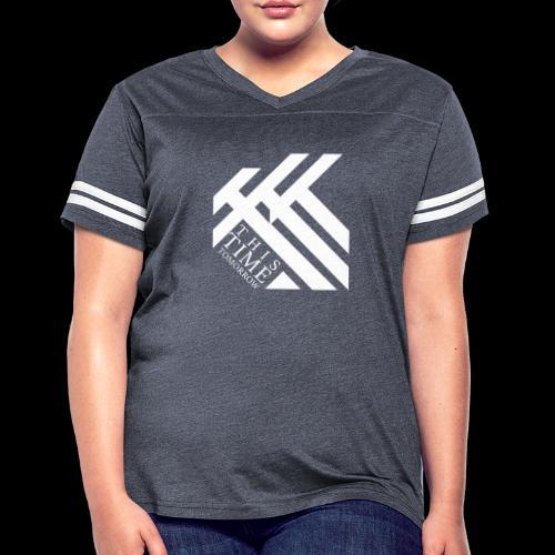 This Time Tomorrow - Women's Vintage Sport T-Shirt