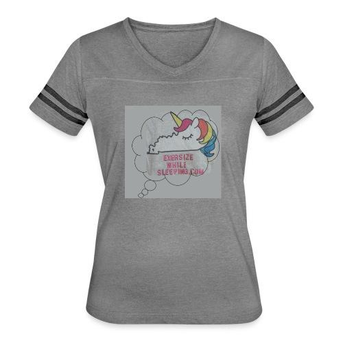 SE Dream Shirt for employees - Women's Vintage Sport T-Shirt