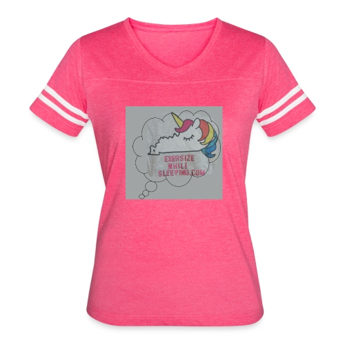 SE Dream Shirt for employees - Women's Vintage Sport T-Shirt