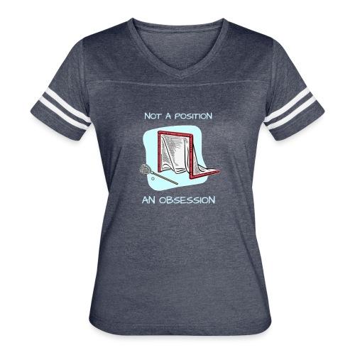 Design 3.3 - Women's Vintage Sport T-Shirt