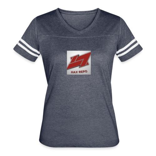 -8A64EFB9634F7332F6FB73085F72D6A399CBC81FB5C50A03C - Women's Vintage Sport T-Shirt