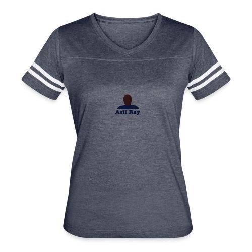 lit - Women's Vintage Sport T-Shirt