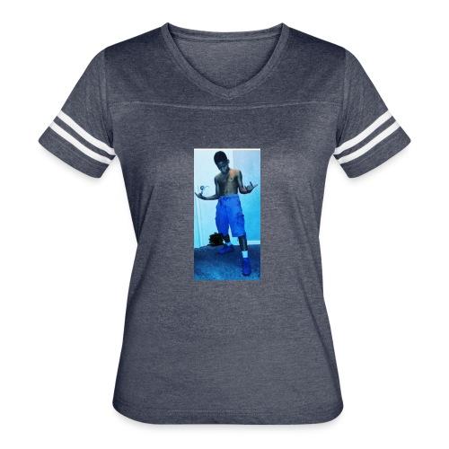 Sosaa - Women's Vintage Sport T-Shirt