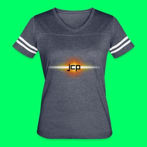 JCP 2K20 merchandise - Women's Vintage Sport T-Shirt