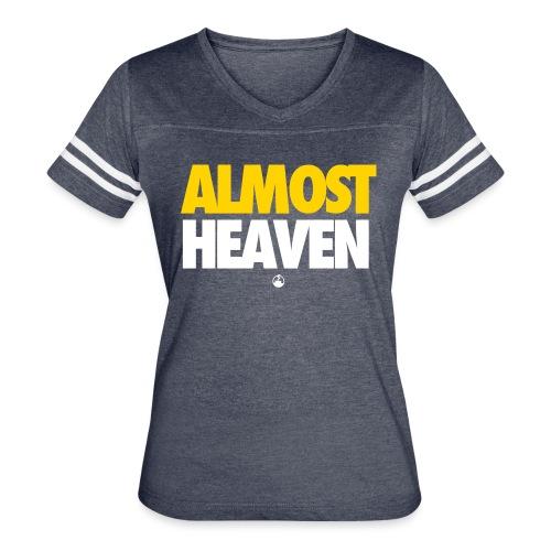 ah_new - Women's Vintage Sport T-Shirt