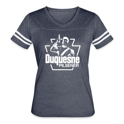Duquesne Brewing Company - Have A Duke! - Women's Vintage Sport T-Shirt