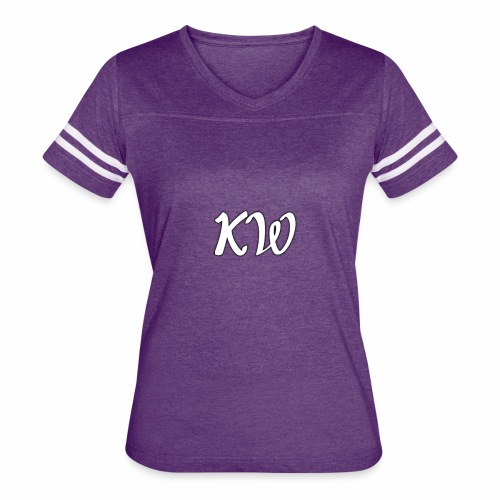 KyleWoods - Women's Vintage Sport T-Shirt