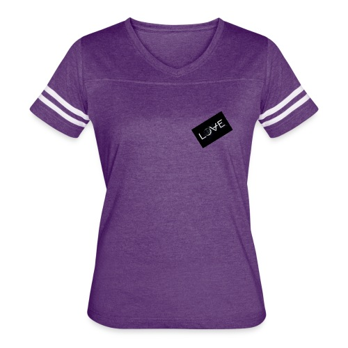 Dream of Love - Women's Vintage Sport T-Shirt