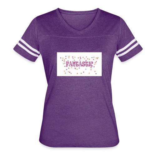 Fantastic - Women's Vintage Sport T-Shirt