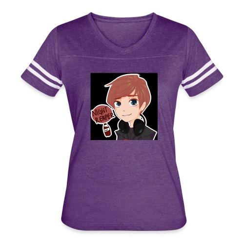 night reaper12345 - Women's Vintage Sport T-Shirt