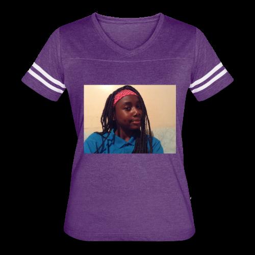 MoneyGang$$ - Women's Vintage Sport T-Shirt
