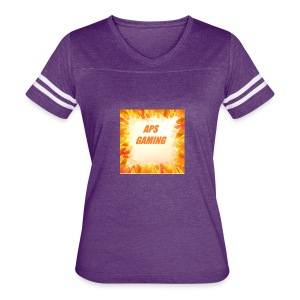APS_Gaming - Women's Vintage Sport T-Shirt