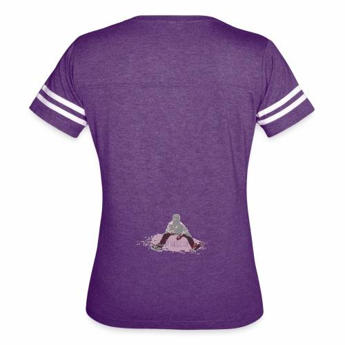 Pinkbgirl - Women's Vintage Sport T-Shirt