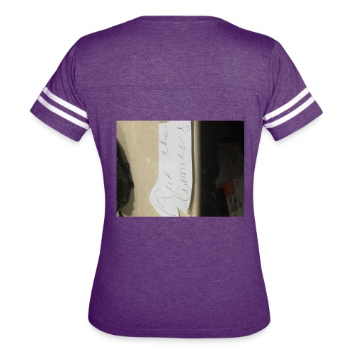 Swag - Women's Vintage Sport T-Shirt