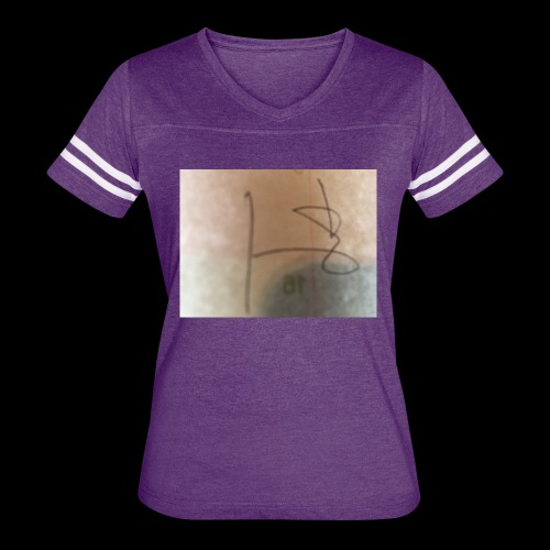 3F8A01D5 E08D 4B9C BEB2 5EB36D924760 - Women's Vintage Sport T-Shirt