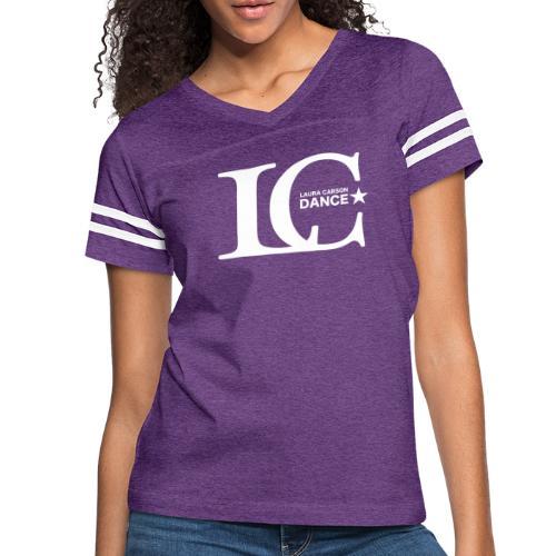 Laura Carson Dance Original - Women's Vintage Sport T-Shirt