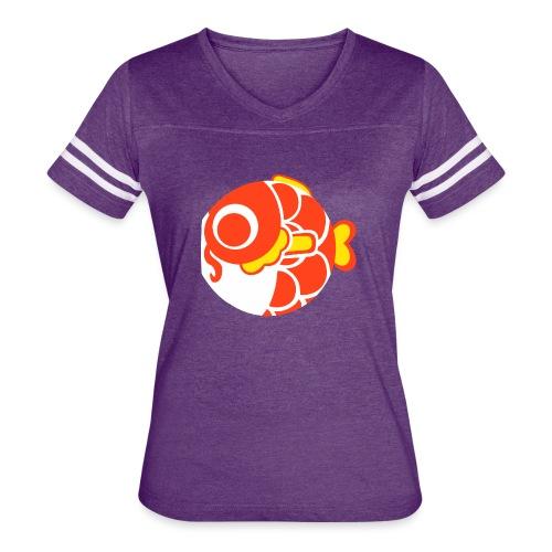 KOI - Women's Vintage Sport T-Shirt