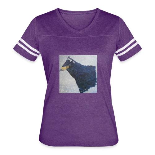 Joder - Women's Vintage Sport T-Shirt