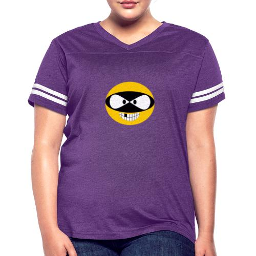 Super Dood - Women's Vintage Sports T-Shirt
