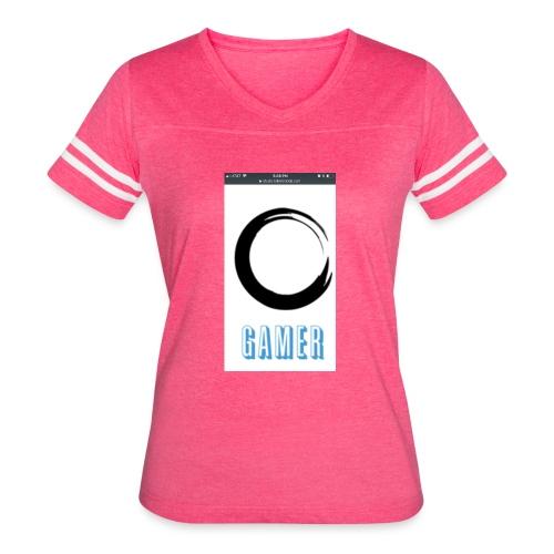 Caedens merch store - Women's Vintage Sport T-Shirt