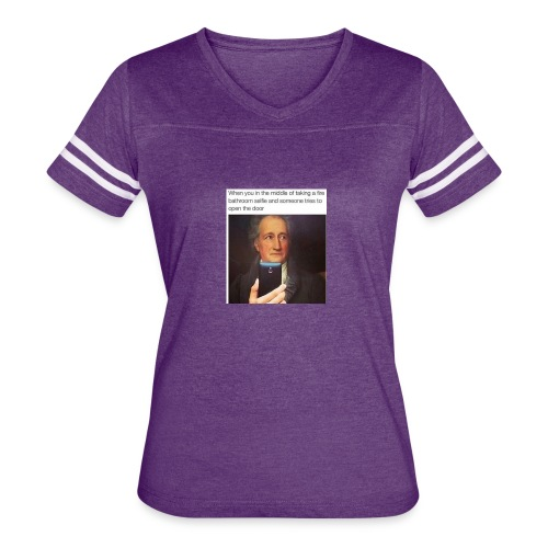 dank memes 30 photos 27 - Women's Vintage Sport T-Shirt