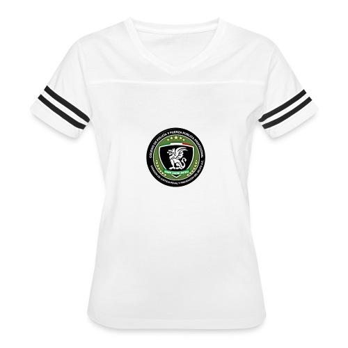 Its for a fundraiser - Women's Vintage Sport T-Shirt