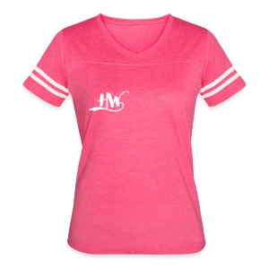 Limited Edition HW - Women's Vintage Sport T-Shirt