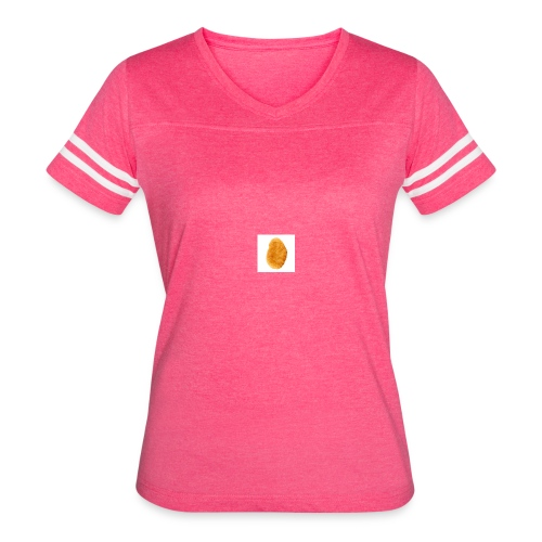 bubble nugget - Women's Vintage Sport T-Shirt